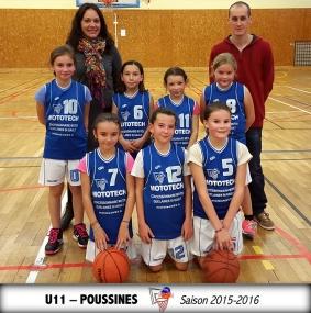 u11-poussines