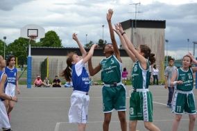 U13 BENJAMINES: toutes les photos du tournoi