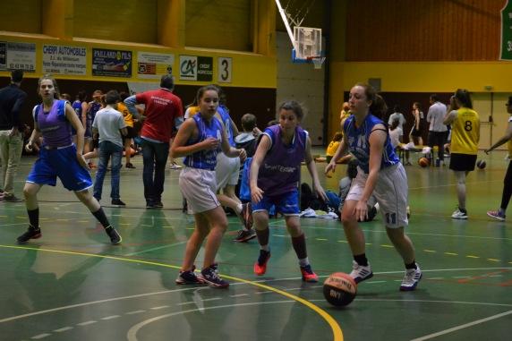 U15 MINIMES FILLES: toutes les photos du tournoi